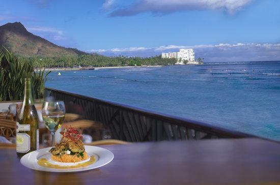 Photo of Hula Grill in Honolulu, HI, US