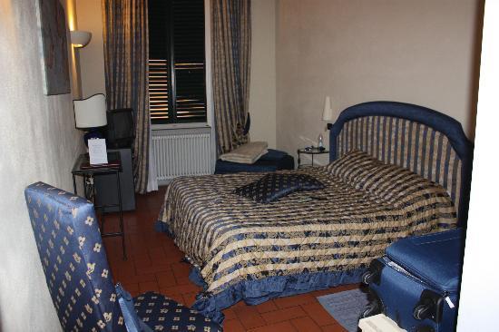 Alla Dimora Lucense: la camera 2
