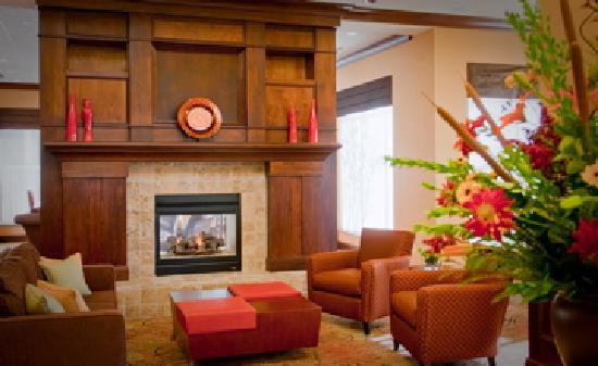 Hilton Garden Inn Greenville: Welcome to HGI Greenville