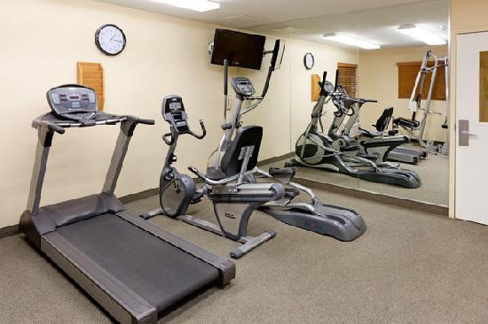 Candlewood Suites Secaucus: Fitness Center