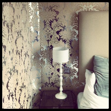 Blanch House: Room Alice