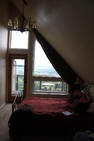Chehalem Ridge Bed and Breakfast 사진