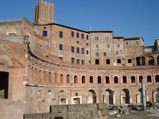Mercati di Traiano - Museo dei Fori Imperiali 사진