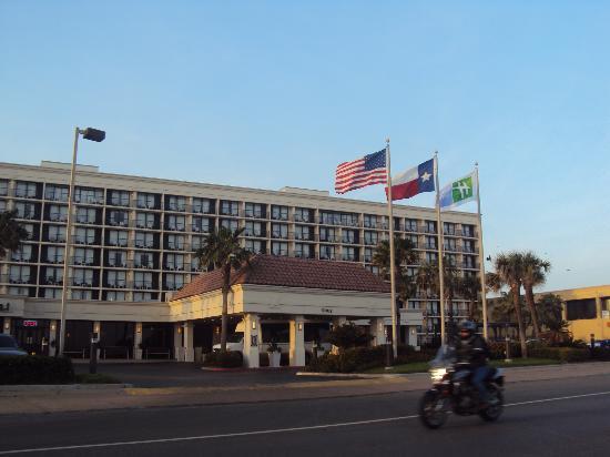 Holiday Inn Resort Galveston-On The Beach: Photo1
