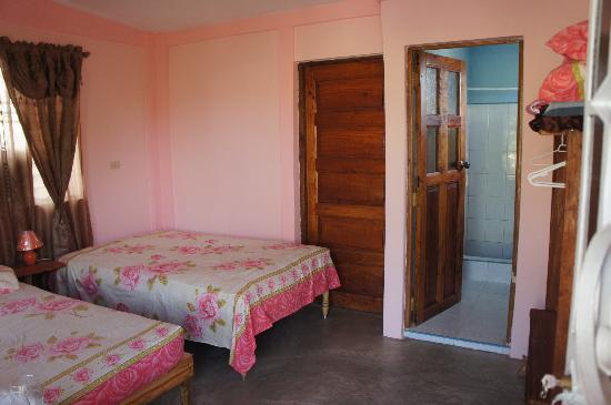 Casa Particular Ridel y Claribel: Chambre