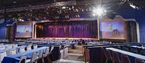 Resorts Casino Hotel: Superstar Theater