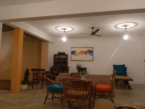Villa Sunbird : Sunbired Villa