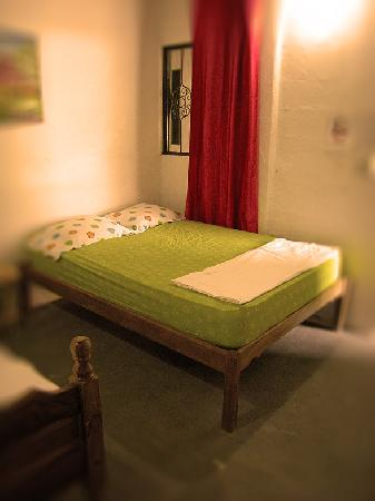 Casa Oro Eco Hostel: Private Room