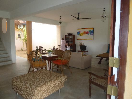Villa Sunbird : Sunbird Villa