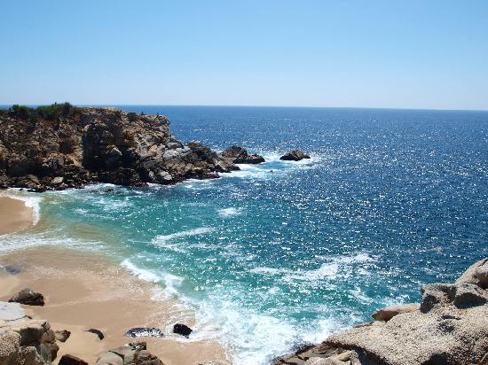 Playa San Augustin: beautiful!