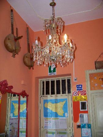 A Casa di Amici Bed and Breakfast : very cute