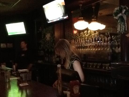 P.J. Whelihan's Pub + Restaurant - Haddon Township: wed happy hour