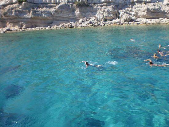 Dimitra Beach Hotel: .