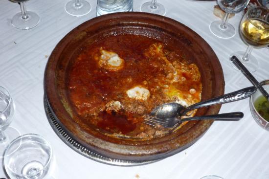 Restaurant al Fassia: Pranzo a Fes