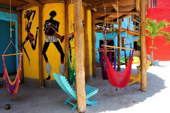 Tribu Hostel: Tribu