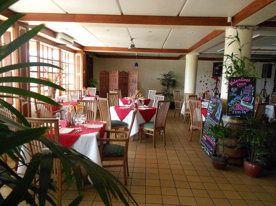 Bounty Restaurant & Bar: From our Valentine's Day 2012 photo album