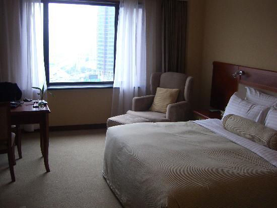 Rainbow Hotel Shanghai: お部屋