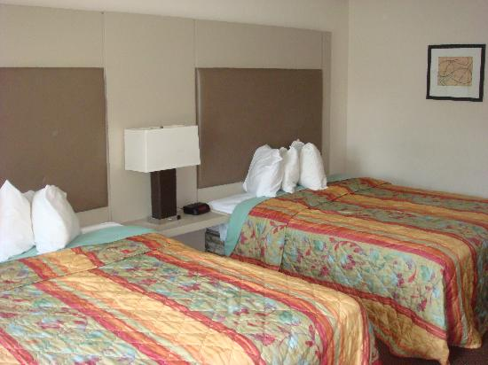 Days Inn College Park/Atlanta /Airport South: Queen Double 3