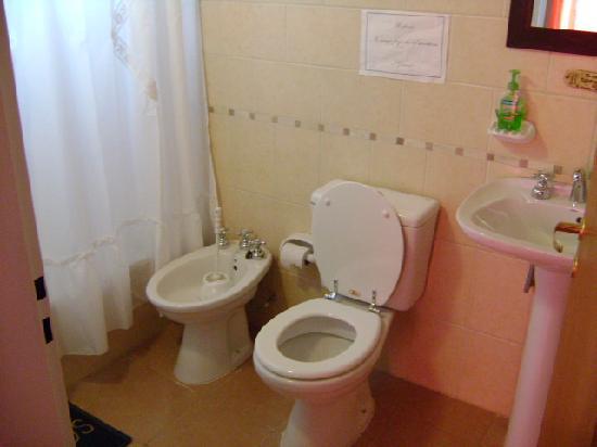 Imagenes de ba os normales for Banos para casas