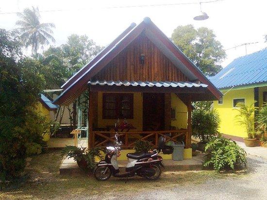 Tonwha Resort