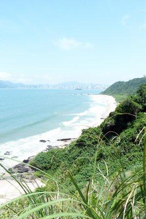 Praia do Buraco