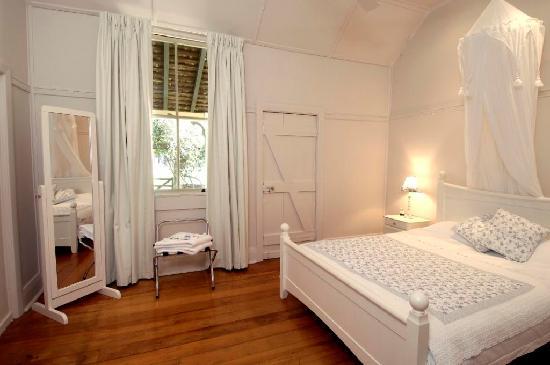 Wirragulla, Australie : Humpy Bong Cottage