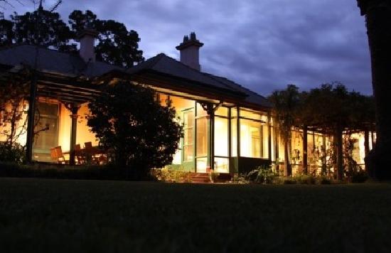 Wirragulla, Australie : Homestead