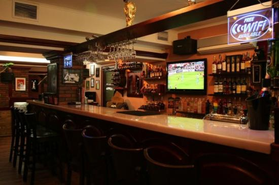 LiveBar: Bar.