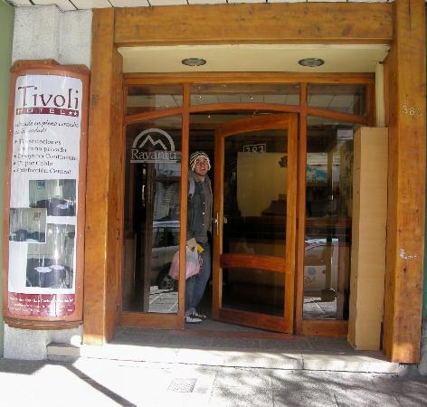 Hotel Tivoli: idem