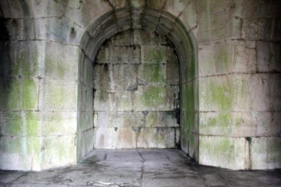 Tomba di ummidia quadratilla interno foto di museo for Interno 7 cassino