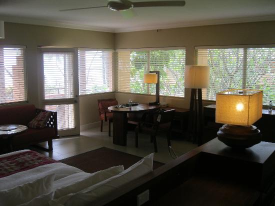Sheraton Fiji Resort: Sheraton Fiji Ocean Studio 1370 View of the Room - LoyaltyLobby