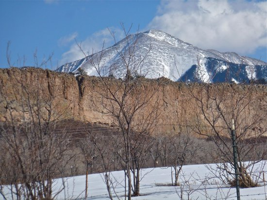 Inn at the Spanish Peaks Image