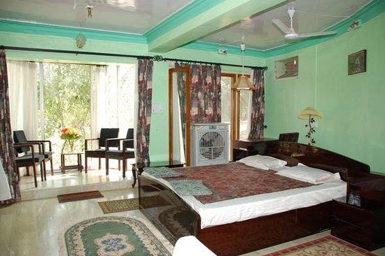 Nirmal Chhaya Nature Resorts