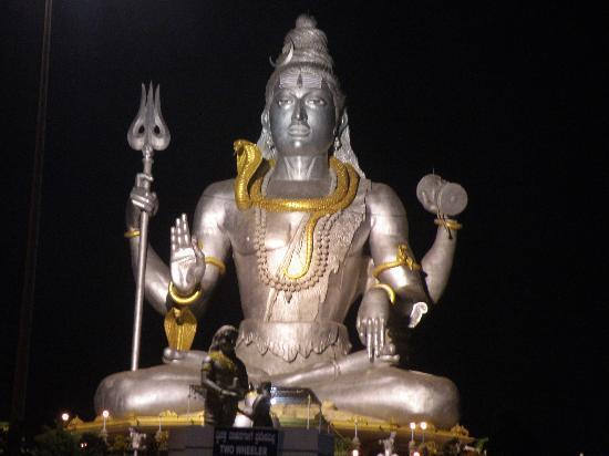 Statues of lord shiva murdeshwar temple murdeshwar temple image voltagebd Image collections