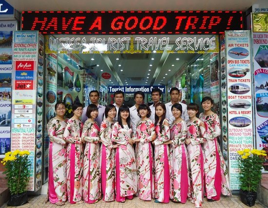 Vietsea Tourist Day Tours