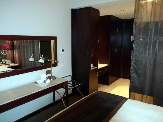 Centro Sharjah: Zimmer 2