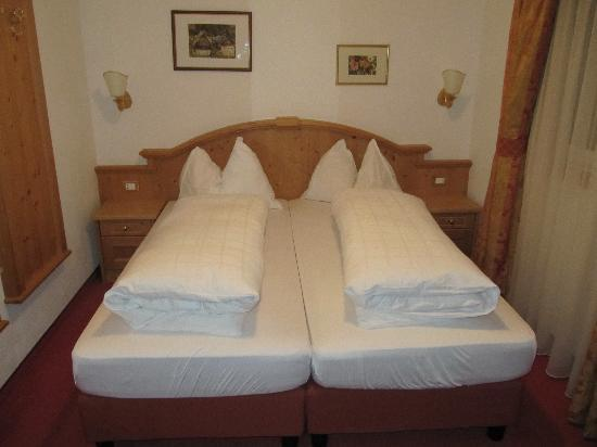 Hotel Rotwand: Stanza