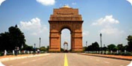 Classic Taj Day Tours: India Gate - Delhi