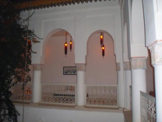 Hotel & Spa Dar Baraka & Karam: The Dar