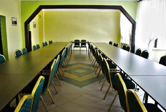 Hotelik Goldap : Business Center (Conference Room)