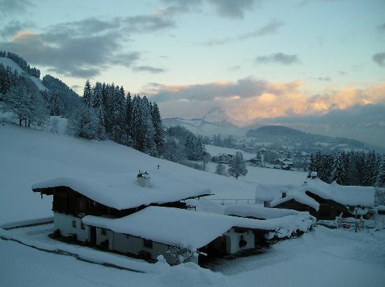 Photo of Pension Feiersinger Kitzbühel