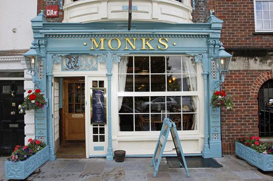 The 10 Best Restaurants Near Gunwharf Quays Portsmouth