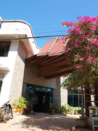 Yar Kinn Tha Hotel Bagan