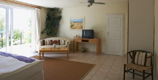 Diamond Guest House: Large and spacious accommodation