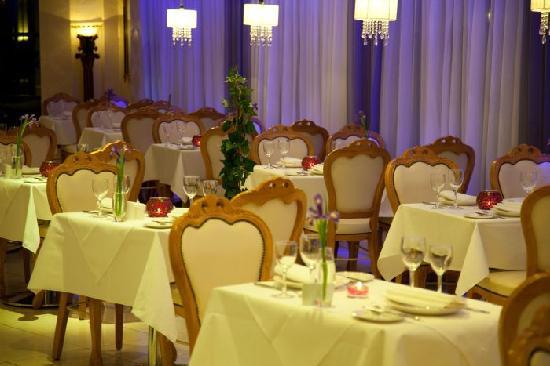 Harlequin Hotel Castlebar: Harlequin Restaurant Castlebar