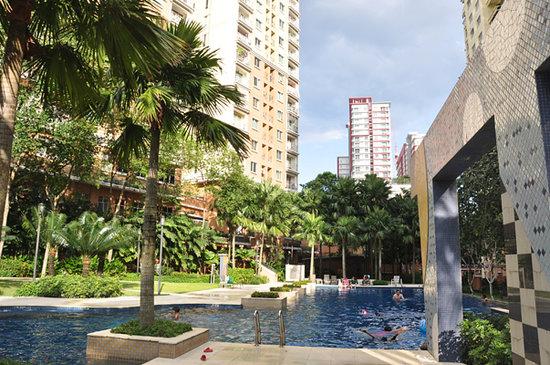 FJ Inn Holiday Apartments