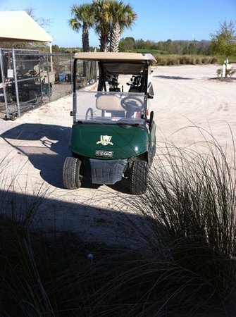 Indian River Preserve Golf Course