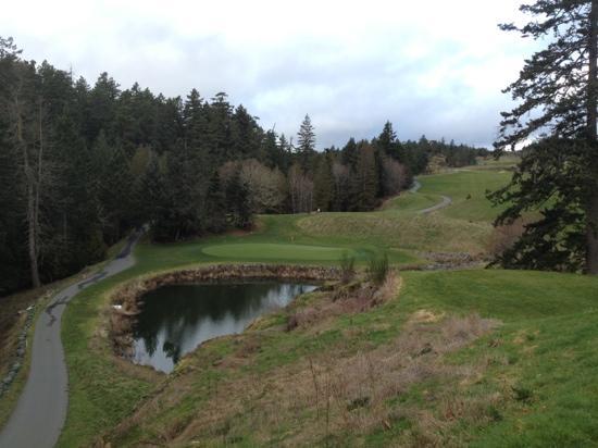 Highland Pacific Golf: amazing