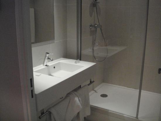 Apparthotel Mercure Paris Boulogne : chambre