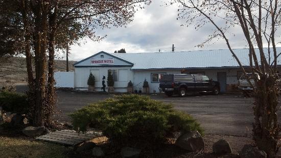 Motel Picture Of Sprague Motel Sprague Tripadvisor